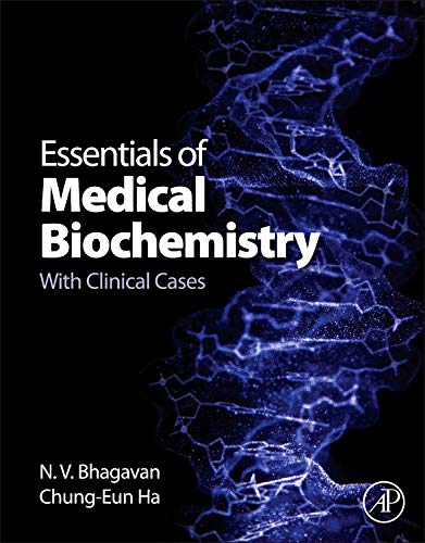 9780120954612: Essentials of Medical Biochemistry: With Clinical Cases