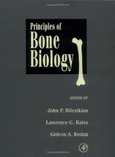 9780120986507: Principles of Bone Biology