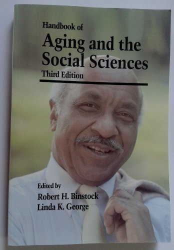 9780120991914: Handbook of Aging and the Social Sciences (Handbooks on Aging Series)