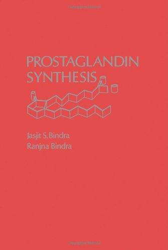 9780120994601: Prostaglandin Synthesis