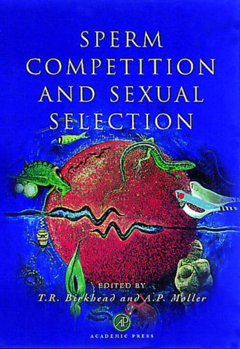 9780121005436: Sperm Competition and Sexual Selection