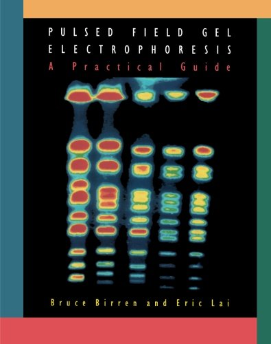 9780121012908: Pulsed Field Gel Electrophoresis: A Practical Guide