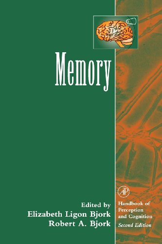 9780121025717: Memory (Handbook of Perception and Cognition, Second Edition)