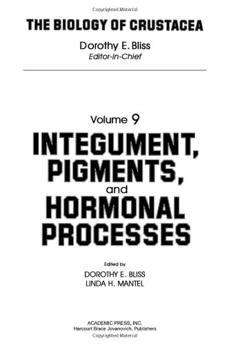 9780121064099: Integument, Pigments, and Hormonal Processes, Volume 9: Volume 9: Integument, Pigments and Hormonal Processes (Biology of Crustacea) (Vol 9)