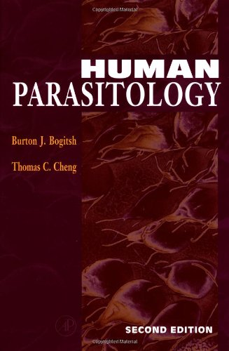 9780121108700: Human Parasitology, Second Edition