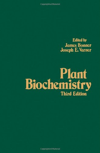 9780121148607: Plant Biochemistry, Third Edition