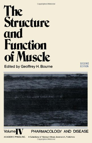 9780121191047: Structure and Function of Muscle, Vol 4 (Pharmacology and Disease) (v. 4)
