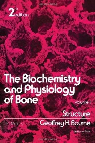 9780121192013: Biochemistry and Physiology of Bone: Structure v. 1
