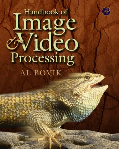 9780121197902: Handbook of Image and Video Processing (Communications, Networking & Multimedia)