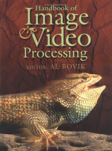 9780121197902: Handbook of Image and Video Processing (Communications, Networking and Multimedia)