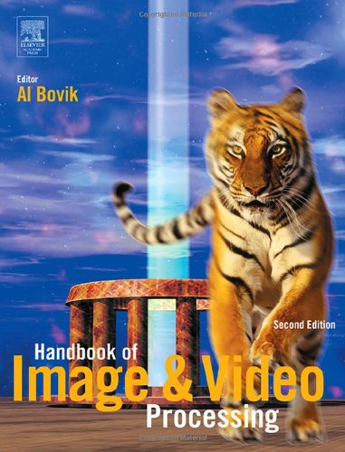 9780121197926: Handbook of Image and Video Processing