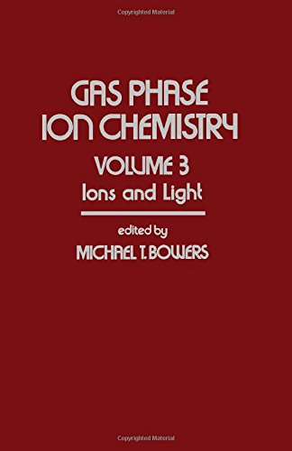 9780121208035: Gas Phase Ion Chemistry: v. 3
