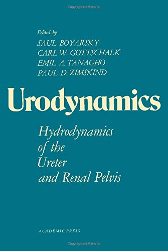 9780121212506: Urodynamics: Hydrodynamics of the Ureter and Renal Pelvis