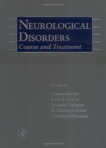 9780121258306: Neurological Disorders: Course and Treatment