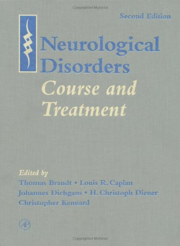 9780121258313: Neurological Disorders: Course and Treatment