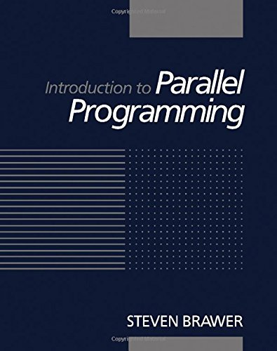 9780121284701: Introduction to Parallel Programming