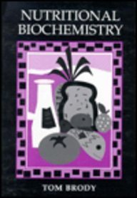 9780121348359: Nutritional Biochemistry (Food Science and Technology)