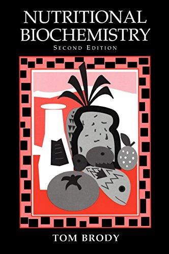 9780121348366: Nutritional Biochemistry, Second Edition