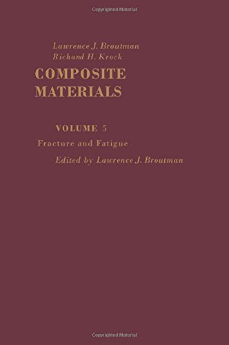 9780121365059: Composite Materials: Fracture and Fatigue v. 5