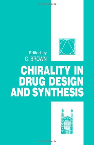 9780121366704: Chirality in Drug Design and Synthesis (Smith Kline & French symposia)