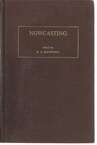 9780121377601: Nowcasting