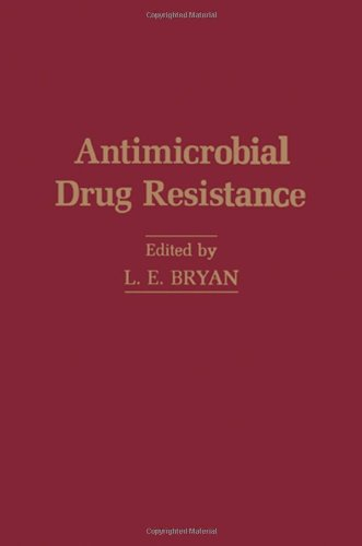 9780121381202: Antimicrobial Drug Resist