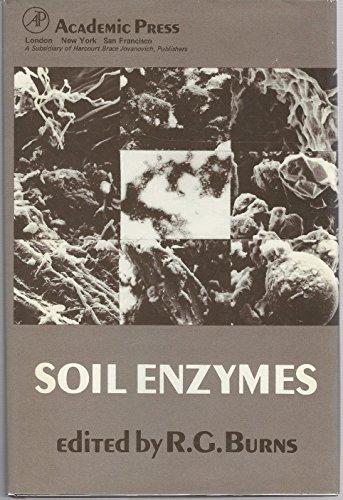 9780121458508: Soil Enzymes