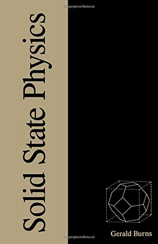 9780121460709: Solid State Physics