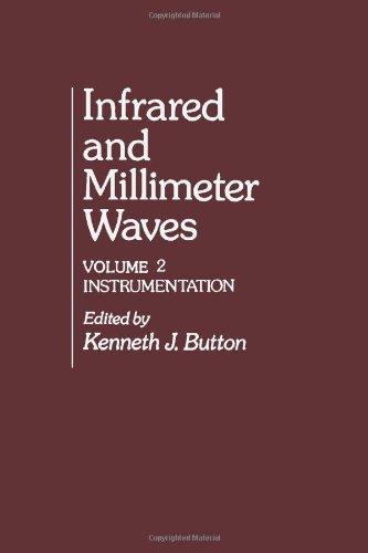 9780121477028: Infrared and Millimeter Waves: Instrumentation v. 2