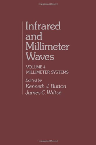 9780121477042: Infrared and Millimeter Waves. Volume 4: Millimeter Systems