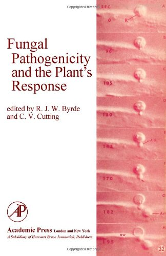 9780121488505: Fungal Pathogenicity and the Plant's Response
