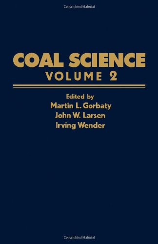 9780121507022: Coal Science & Technology (v. 2)
