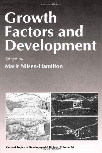 9780121531249: CURRENT TOPICS DEVELOPMENTAL BIOLOGY V24, Volume 24 (Current Topics in Developmental Biology)