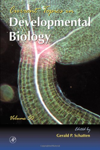 9780121531508: Current Topics in Developmental Biology, Volume 50