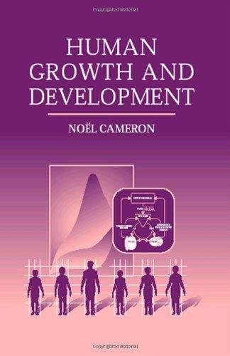 9780121566517: Human Growth and Development