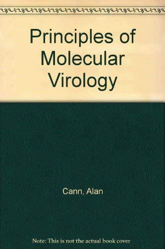9780121585310: Principles of Molecular Virology