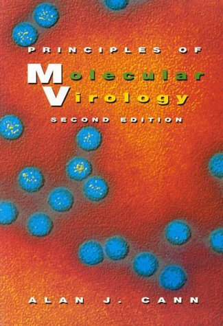 9780121585327: Principles of Molecular Virology, Second Edition
