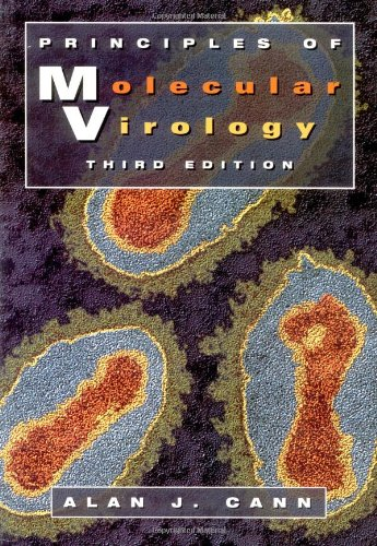 9780121585334: Principles of Molecular Virology (Standard Edition), Third Edition