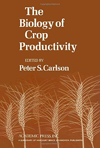 9780121598501: The Biology of Crop Productivity