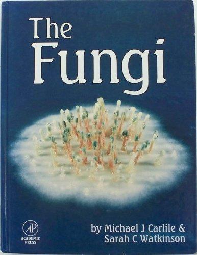 9780121599591: The Fungi