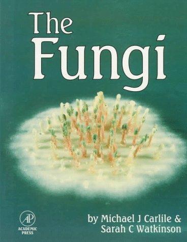 9780121599607: The Fungi