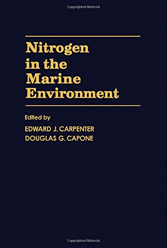 9780121602802: Nitrogen in the Marine Environment