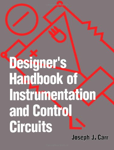 9780121606404: Designer's Handbook of Instrumentation and Control Circuits