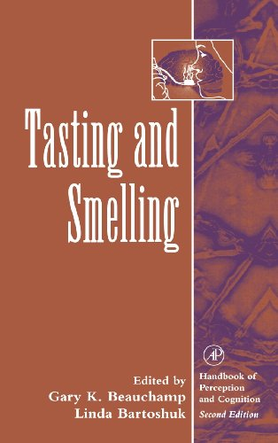 9780121619589: Tasting and Smelling (Handbook of Perception and Cognition, Second Edition)