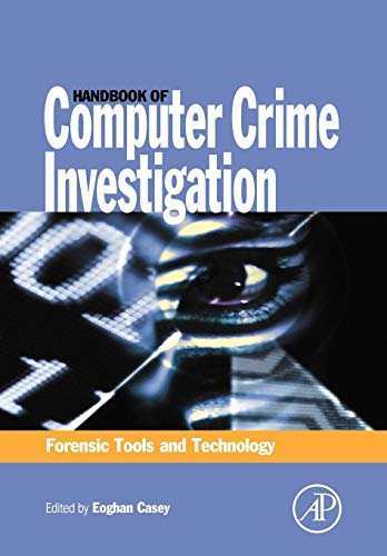 9780121631031: Handbook of Computer Crime Investigation: Forensic Tools and Technology