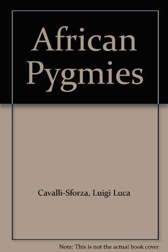 9780121644819: African Pygmies