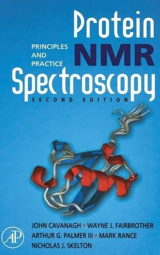 9780121644918: Protein NMR Spectroscopy: Principles And Practice