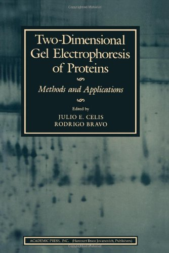 9780121647209: Two-Dimensional Gel Electrophoresis of Proteins.