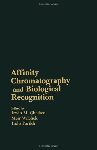 Affinity Chromatography and Biological Recognition