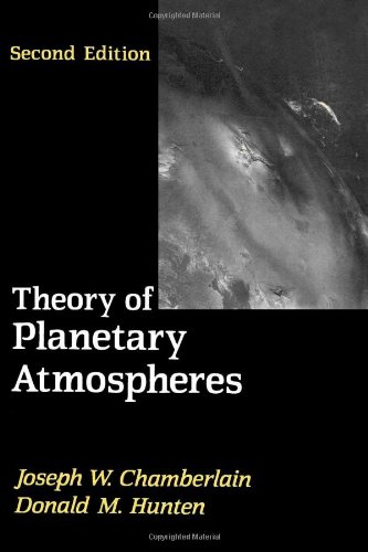 9780121672522: Theory of Planetary Atmospheres, Volume 36, Second Edition: An Introduction to Their Physics and Chemistry (International Geophysics)